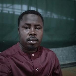 Jamilu Ibrahim